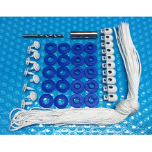 Pool Eyelet Kit  Cover Connection